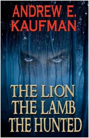 Author Ron D. Voigts  Review of THE LION 3ac1d5642