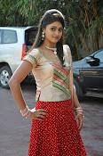 Actress Meghanasri glamorous photos-thumbnail-15