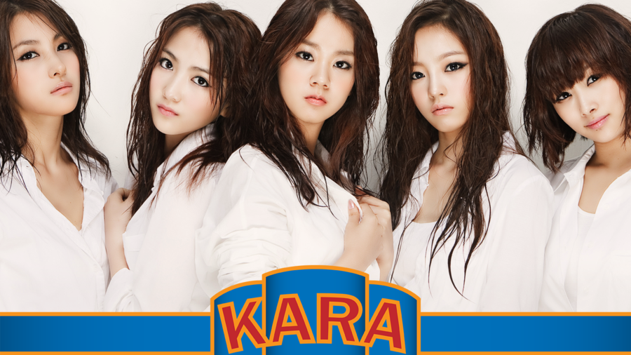 Kara Band Names The Band Name Kara Comes From