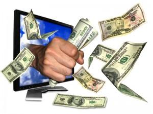 Jadikan Blog Anda Untuk Menghasilkan Uang