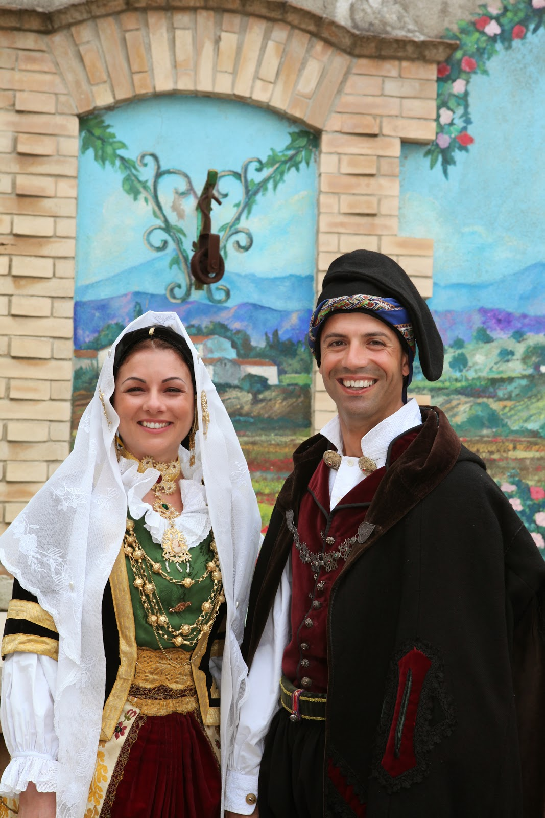 Auguri Matrimonio Unione : Basket sardegna e unione religiosa gli auguri