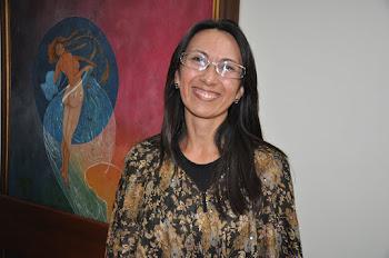 NUEVA JUEZA CUARTA ADMINISTRATIVA DE DESCONGESTIÓN
