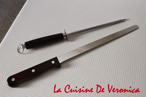 La Cuisine De Veronica 火腿刀