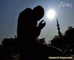 Doa Yang Diazab
