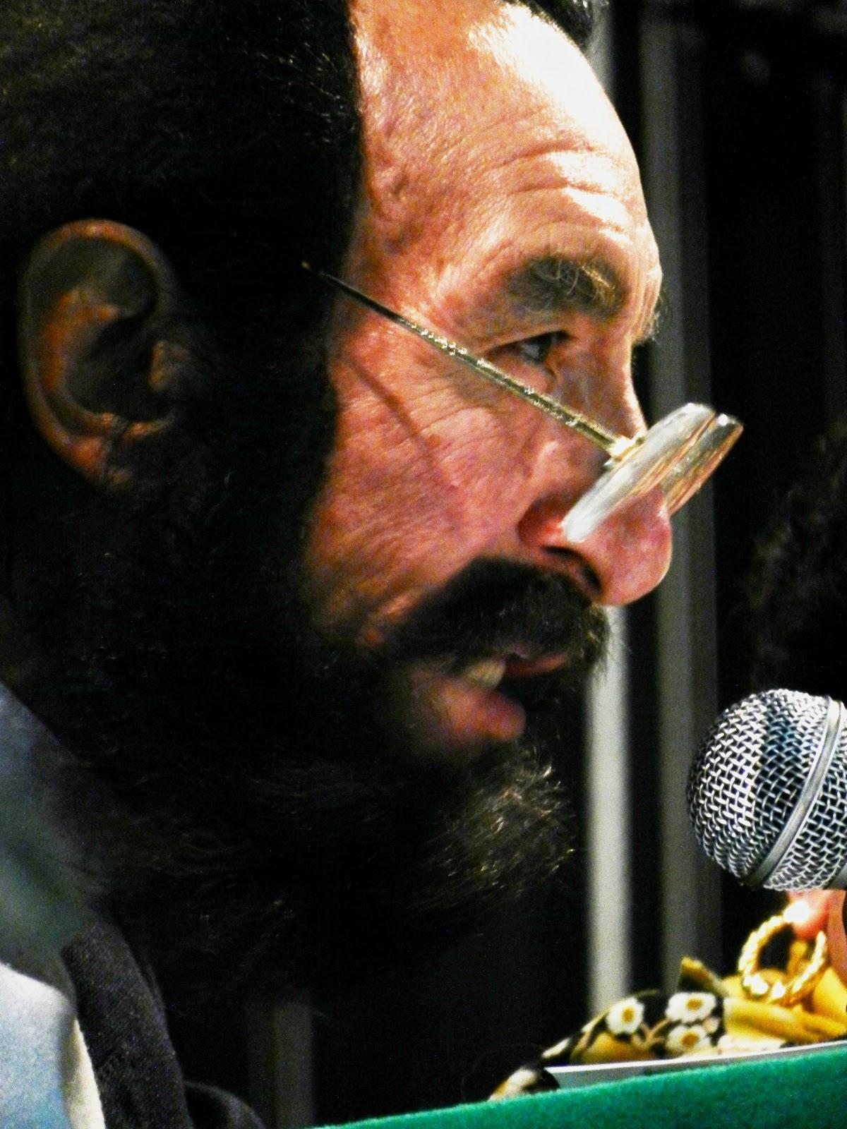 Encuentro Moebius: Poetas Nacidos en los 80: 2012