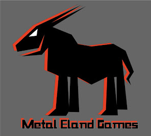 MGIG - Home of Metal Eland Games
