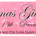 Christmas Giveaway: Love Lines Series by Diana Nixon