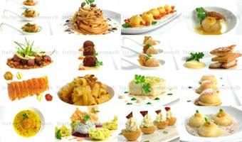 Le foto dei miei piatti