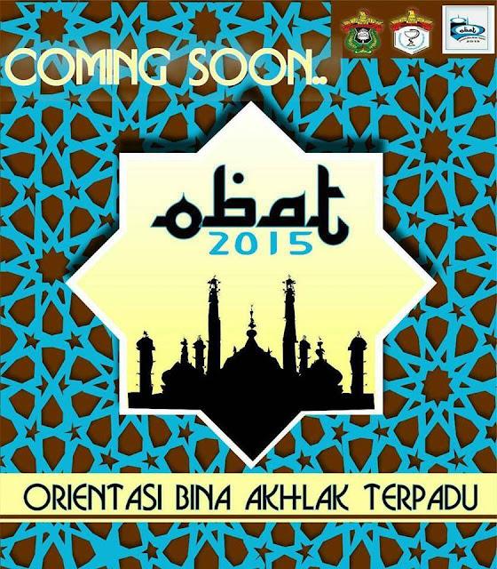 Coming Soon OBAT 2015