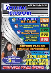 PLANOS A PARTIR DE R$ 45,00