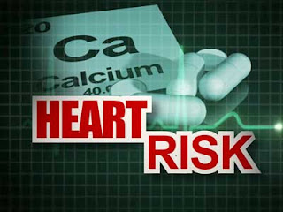 Study: Calcium May Increase Heart Attack Risk - WebMD