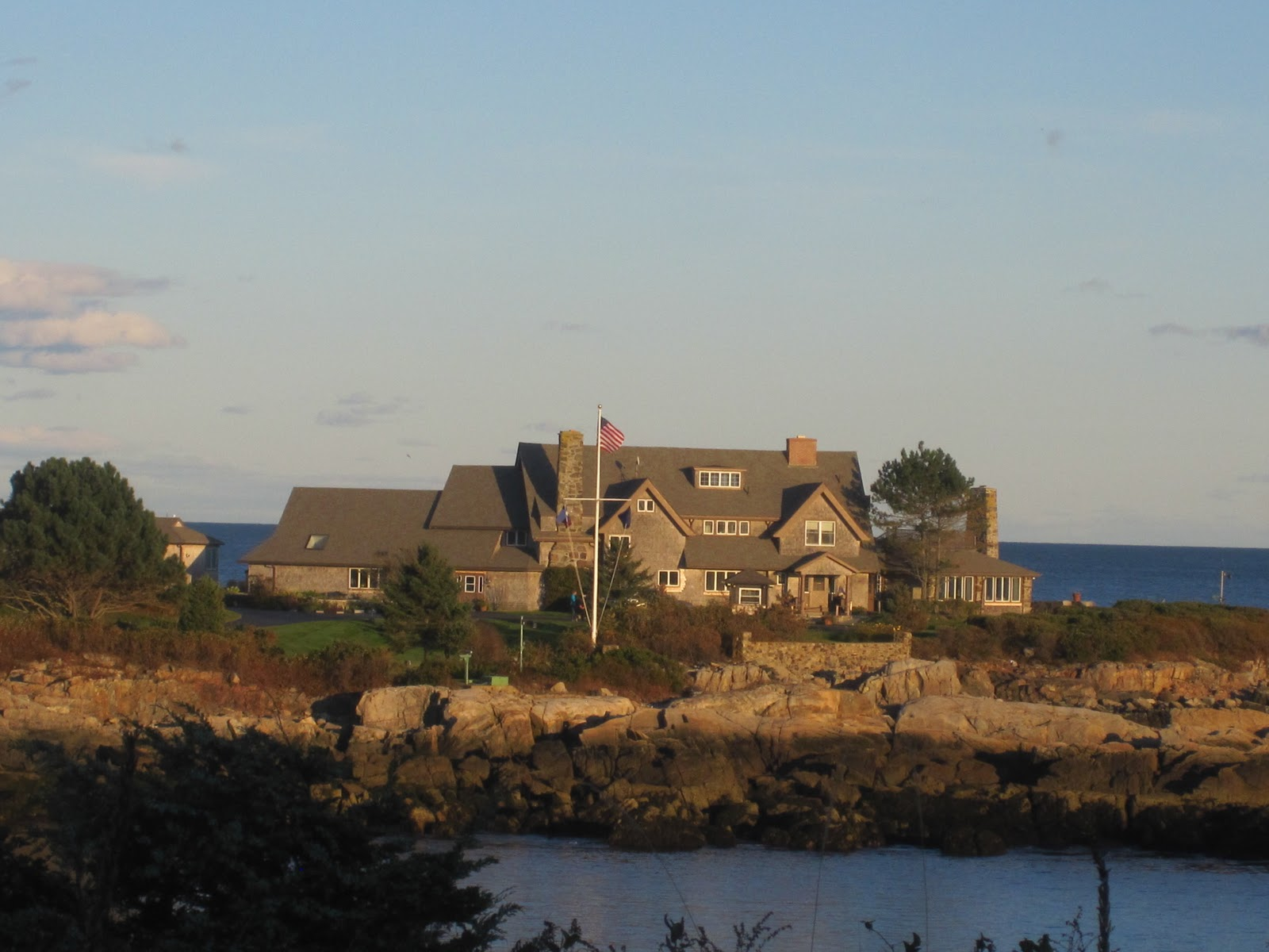 Cannundrums: The Clam Shack - Kennebunkport, Maine