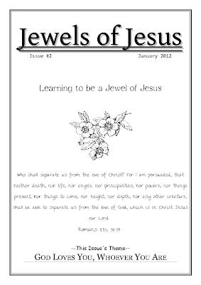 Jewels of Jesus Magazine Issue #2