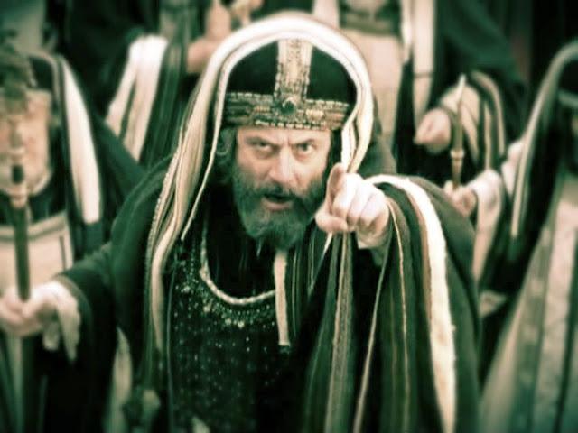 Qual o Significado de Fariseus e Saduceus