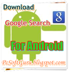 Download Google Search 3.1.8.914827 APK For Android