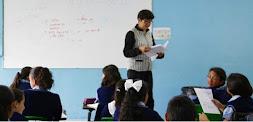 Sistema educativo en Veracruz trabaja con normalidad: SEV
