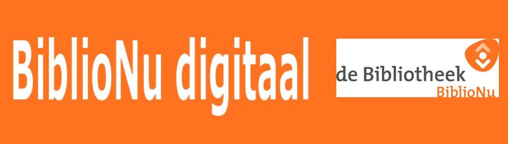 BiblioNu digitaal