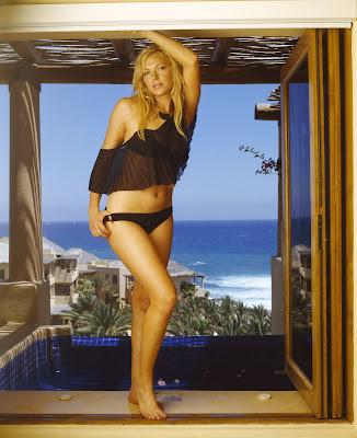 Laura Prepon - Maxim Bikini Photo Celebrity