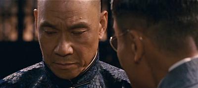 Escena de la película Guardaespaldas y Asesinos