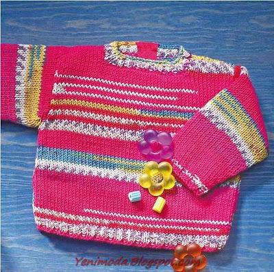 akilliip 2 yenimoda.blogspot.com Akıllı ip Örnekleri akıllı ip örgü çocuk kazak modelleri