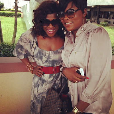 funke akindele uche jombo movie