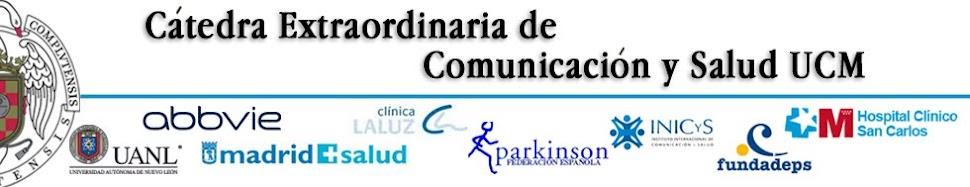 Cátedra Extraordinaria de Comunicación y Salud