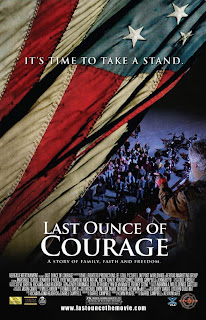 Ver Last Ounce Of Courage Online