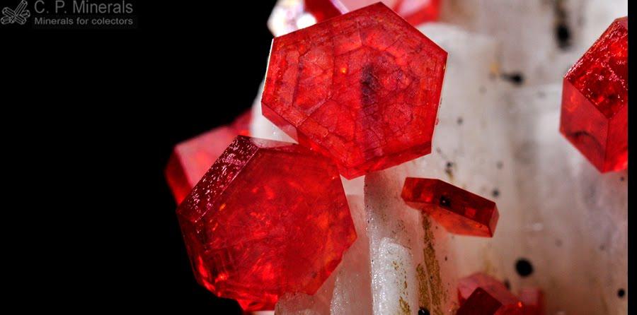 C P Minerals