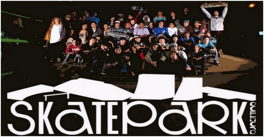 Skatepark Quilicura