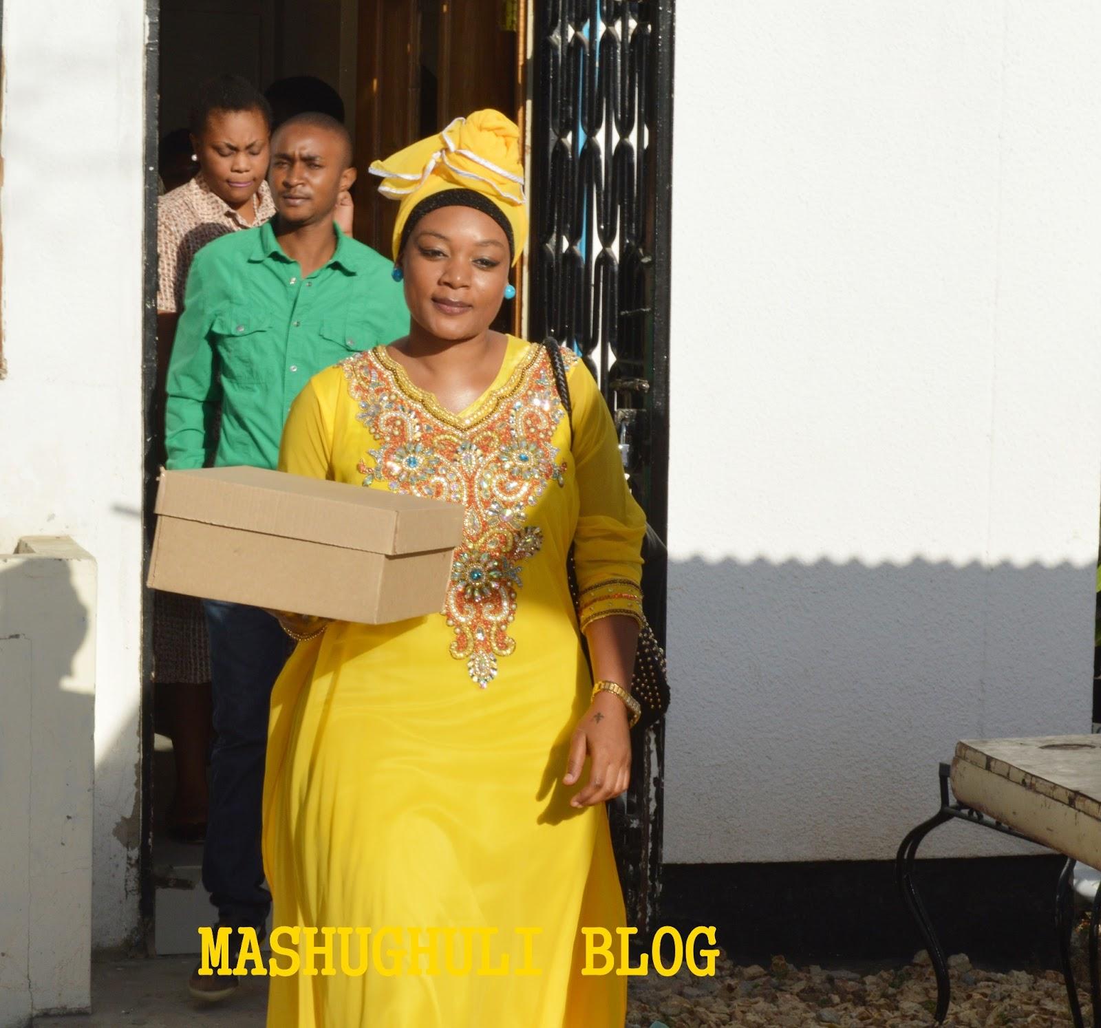 Magufuli shocks Bongo Flava and Bongo Movie stars ...