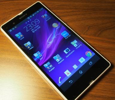 Телефоны сони последние модели цена и фото