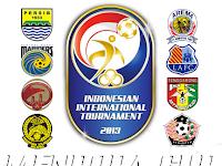 Jadwal Menpora Cup 2013