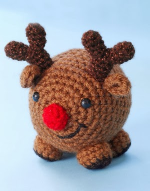 FREE Crochet Patterns For Christmas Decorations Christmas - Crochet christmas ornaments