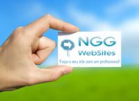 A NGG WebSites faz o site do jeito que você precisa.