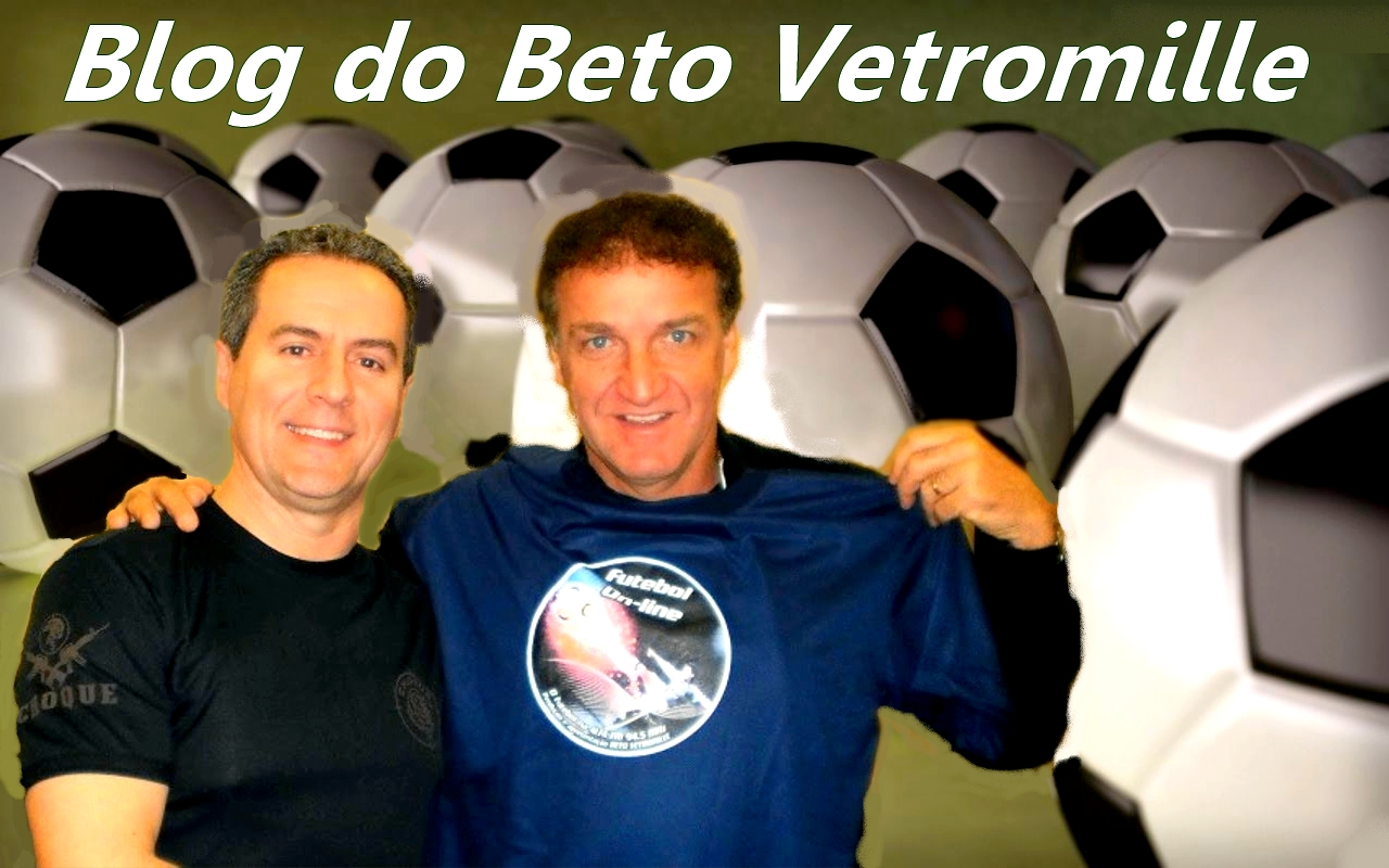 Blog do Beto Vetromille