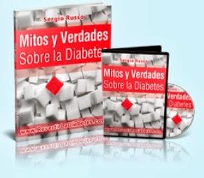 libro mitos y verdades sobre la diabetes parte de los bonos del método revertir la diabetes