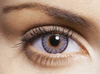Menjaga Kesehatan Mata secara Alami
