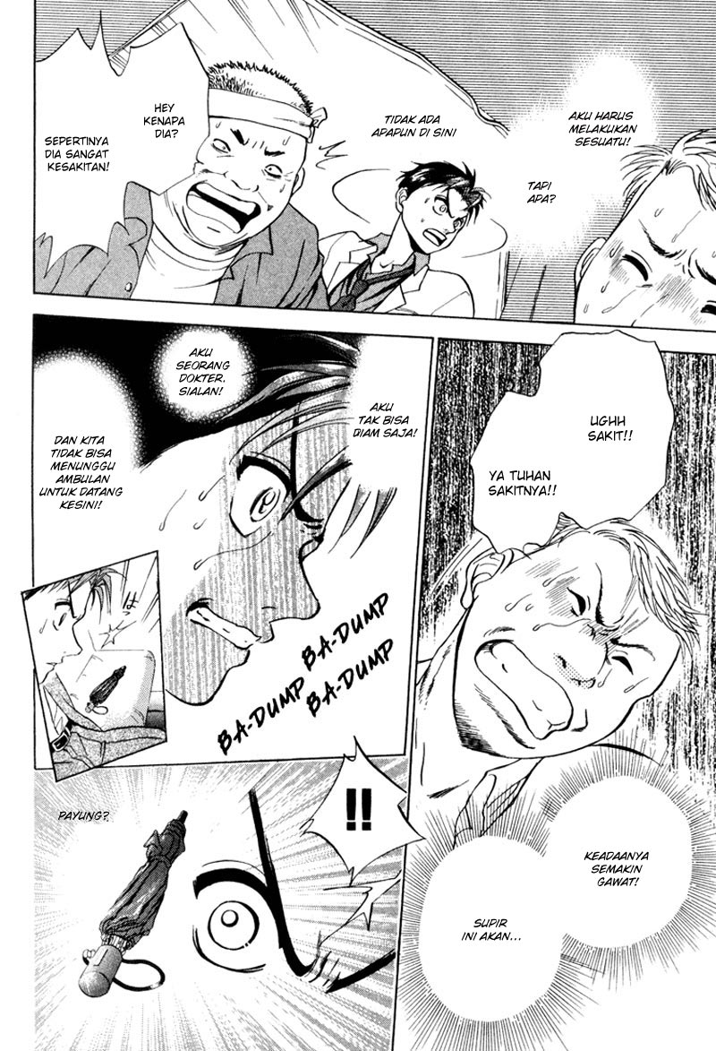 Komik godhand teru 008 9 Indonesia godhand teru 008 Terbaru 11|Baca Manga Komik Indonesia