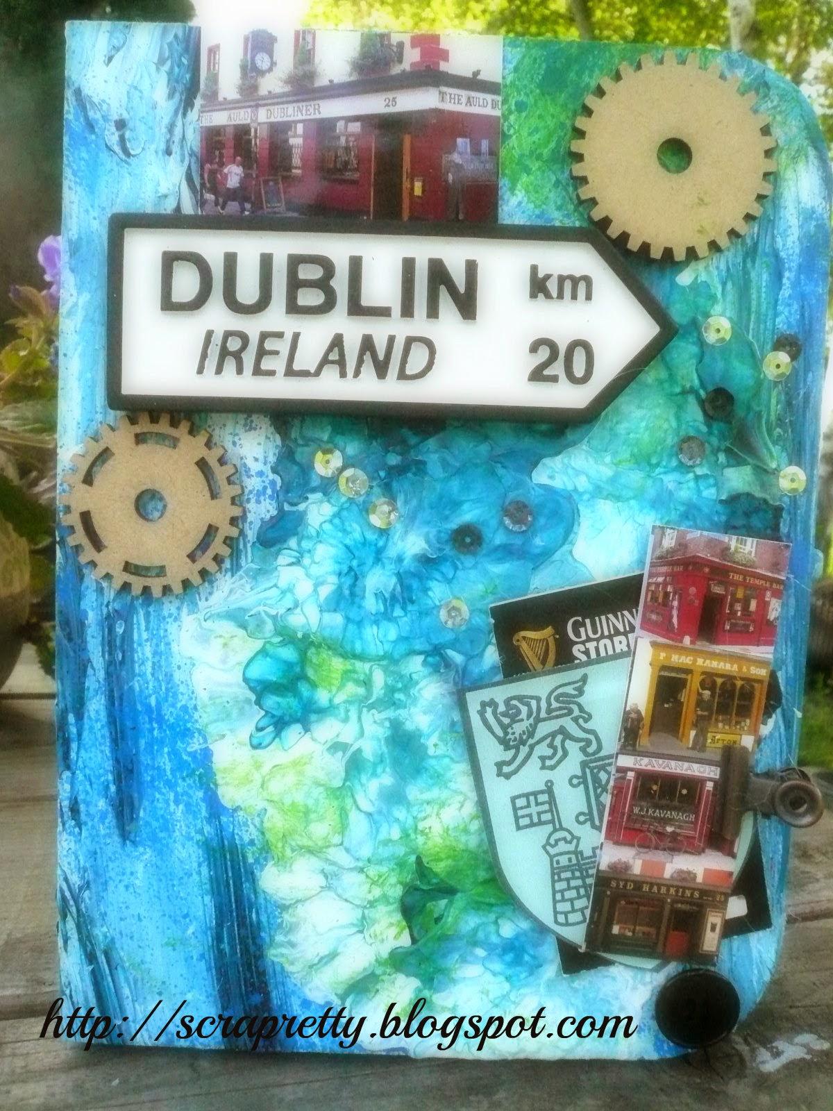 ALBUM: DUBLIN