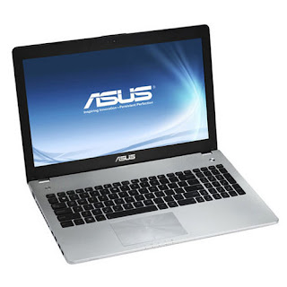 Asus N56V Drivers Download Windows 7/8/8.1/10 64 bit