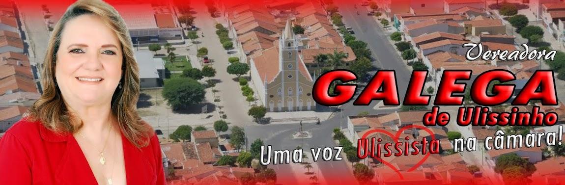 Galega de Ulissinho