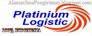 Alamat dan telepon Platinium Logistic Sokaraja - Banyumas