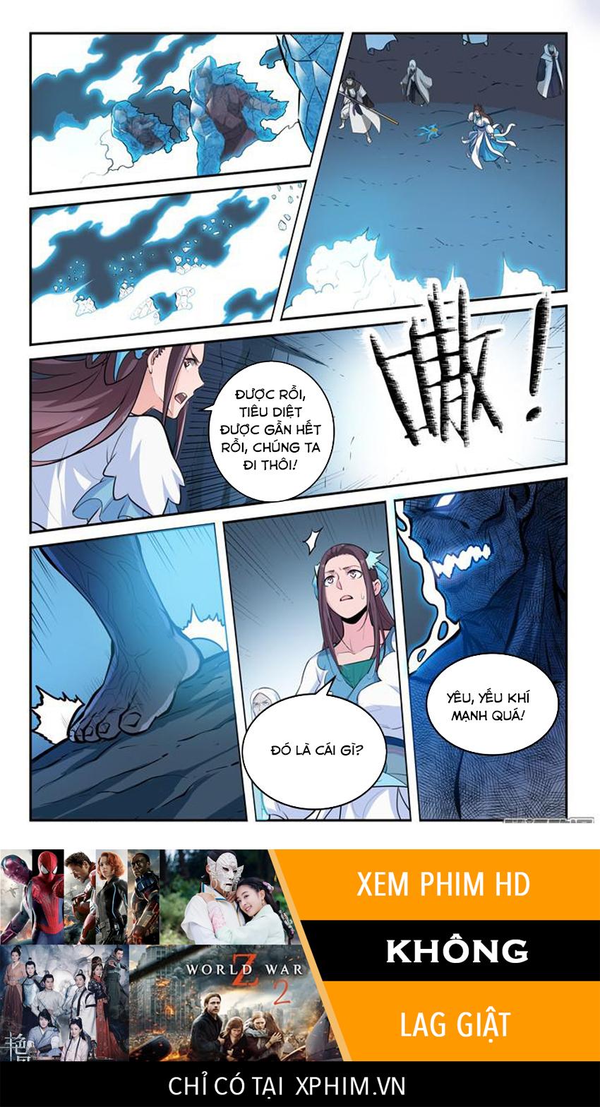 Bách Luyện Thành Thần Chương 201 - Truyentranhlh.com