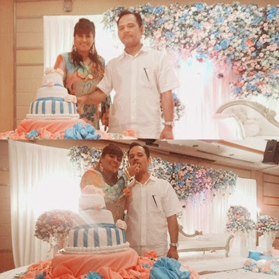 My Mom & My Dad ♥