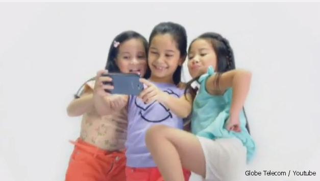 Mothers Day Digital Natives Globe Telecom