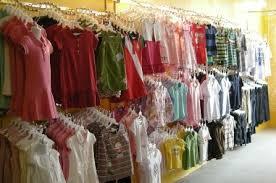 Grosir baju anak Bandung murah