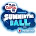 ¿Y en Chile... cuando?: Capital FM Summertime Ball