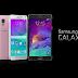 Sudah Masuk Indonesia, Samsung Galaxy Note 4!