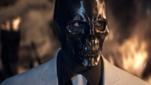 чёрная маска фильм википедия
