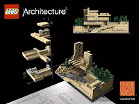 Lego Architecture Series1
